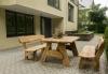 Puikiai įrengta vila NIDA su 3 miegamaisiais Palangoje - 32