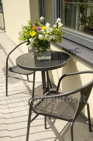 Well furnished villa NIDA with 3 bedrooms in Palanga - 38