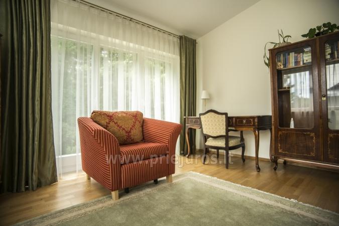 Well furnished villa NIDA with 3 bedrooms in Palanga - 1