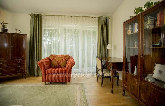 Well furnished villa NIDA with 3 bedrooms in Palanga - 2