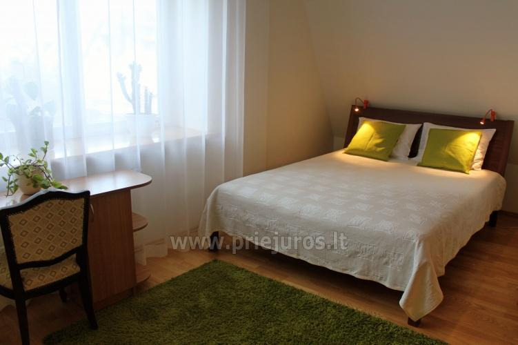 Well furnished villa NIDA with 3 bedrooms in Palanga - 20