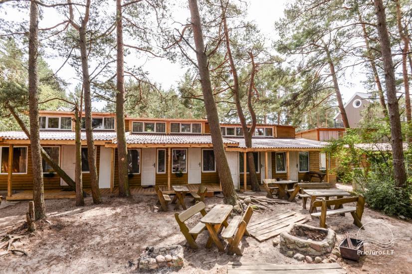 Holiday houses in Sventoji - 26