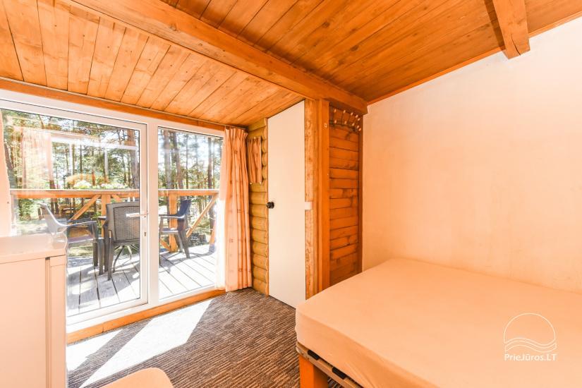 Holiday houses in Sventoji - 18