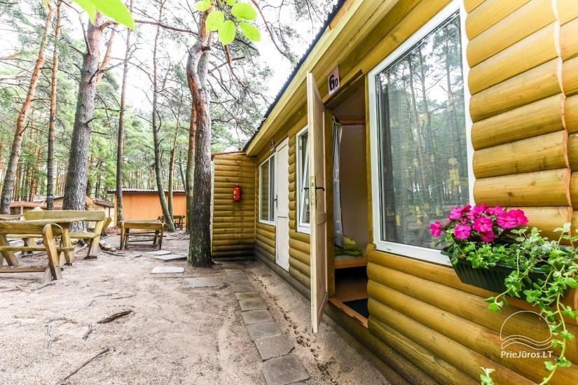 Holiday houses in Sventoji - 27
