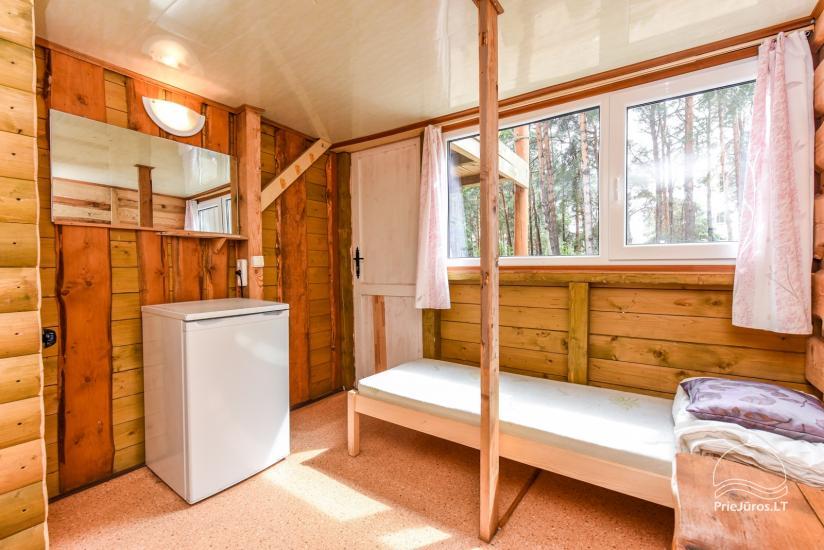 Holiday houses in Sventoji - 25