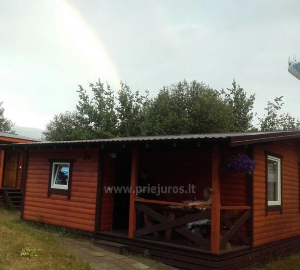 New holiday cottages and rooms in Sventoji ZYDROJI LIEPSNA - 35