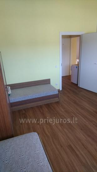 New holiday cottages and rooms in Sventoji ZYDROJI LIEPSNA - 39