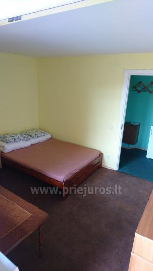 New holiday cottages and rooms in Sventoji ZYDROJI LIEPSNA - 44