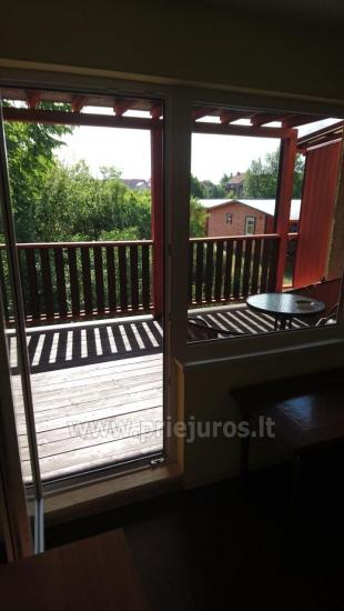 New holiday cottages and rooms in Sventoji ZYDROJI LIEPSNA - 46