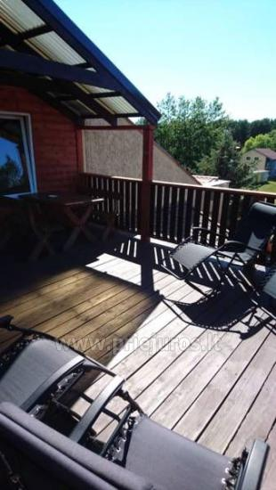 New holiday cottages and rooms in Sventoji ZYDROJI LIEPSNA - 48