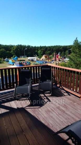New holiday cottages and rooms in Sventoji ZYDROJI LIEPSNA - 49