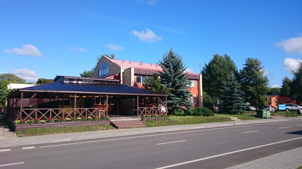 New holiday cottages and rooms in Sventoji ZYDROJI LIEPSNA - 1