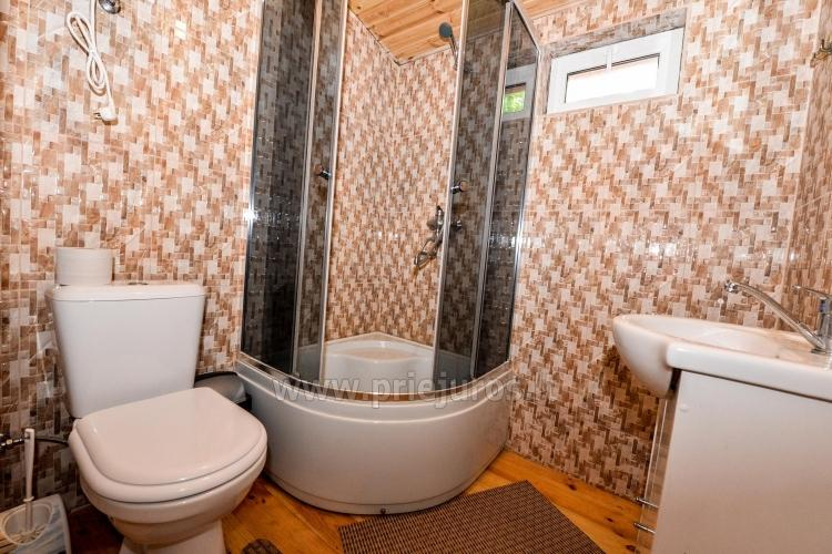 New holiday cottages and rooms in Sventoji ZYDROJI LIEPSNA - 17