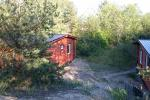 New holiday cottages and rooms in Sventoji ZYDROJI LIEPSNA - 9