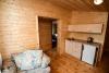 Nauji nameliai ir kambariai su patogumais Šventojoje ŽYDROJI LIEPSNA - 38