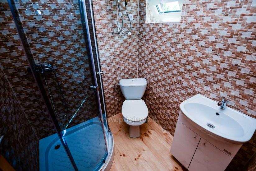 New holiday cottages and rooms in Sventoji ZYDROJI LIEPSNA - 24