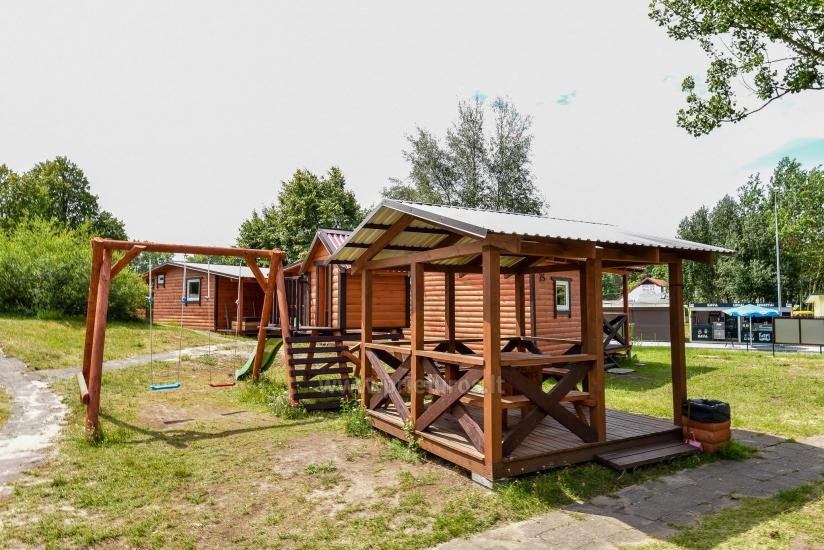 New holiday cottages and rooms in Sventoji ZYDROJI LIEPSNA - 28