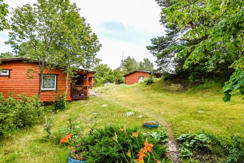 New holiday cottages and rooms in Sventoji ZYDROJI LIEPSNA - 30