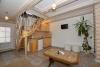 Apartamentai dviems šeimoms  (9 vietų)
