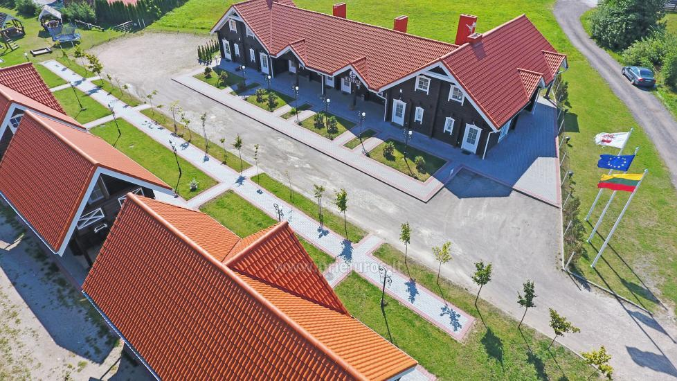 NEW Holiday cottages, suites in Sventoji JURMYLE - 7