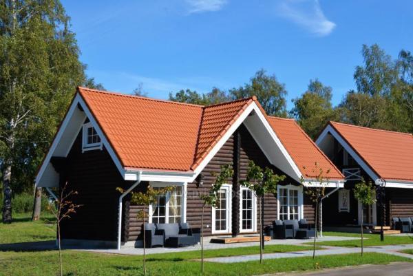 Nauji nameliai ir liuksai Šventojoje Jūrmylė