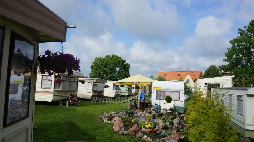 Holiday cottages and rooms for rent in Sventoji - 3