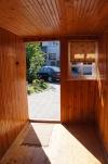 Dviejų aukštų namukas Preiloje Preilius su 3 miegamaisiais (6 asm.) - 2