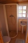 Dviejų aukštų namukas Preiloje Preilius su 3 miegamaisiais (6 asm.) - 9