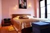 Kotedžo kambarys