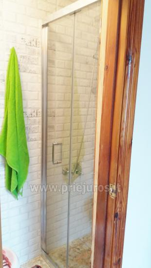 2-room apartment for rent in Nida - 9