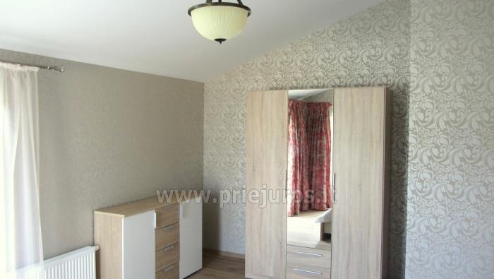 Neues Ferienhaus zu vermieten in Kunigiskes - 9