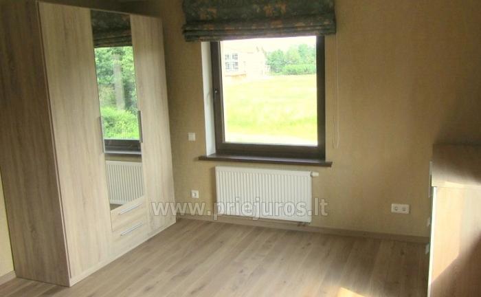 Neues Ferienhaus zu vermieten in Kunigiskes - 10