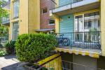 Modern apartment in Palanga