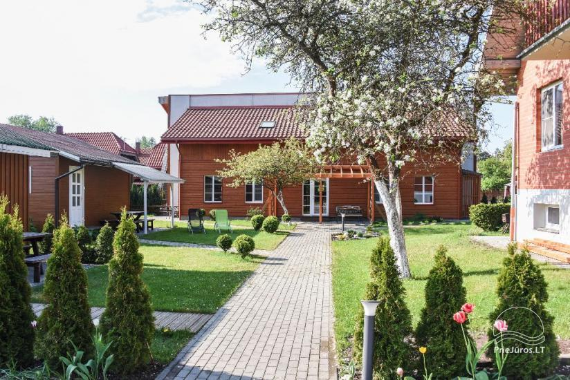 S&S Apartments - Holiday cottages for rent in Kunigiskiai - 2