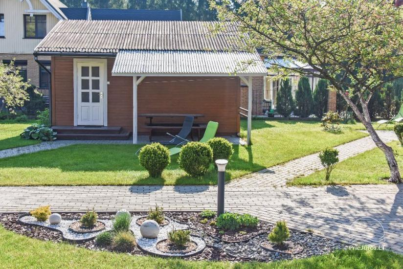S&S Apartments - Holiday cottages for rent in Kunigiskiai - 29