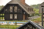 Hotel in Sventoji (Palanga) an  der Ostsee Pajurio sodyba - 4
