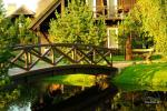 Hotel in Sventoji (Palanga) an  der Ostsee Pajurio sodyba - 10
