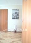 Apartamentai, kambariai nuo 23 EUR su visais patogumais - 24