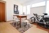Apartamentai, kambariai nuo 23 EUR su visais patogumais - 22