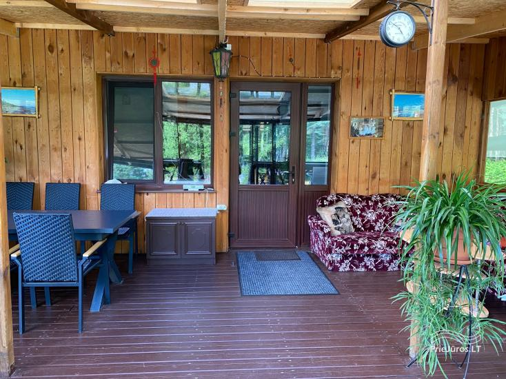 Kunigiskes103 - Rooms and holiday houses for rent in Palanga, in Kunigiskiai - 6