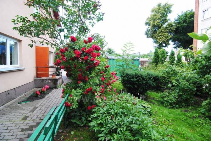 Rooms for rent in center of Palanga - 1