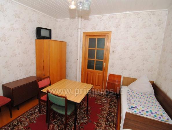 Zimmer zum Vermieten in einem Privathaus im Zentrum von Palanga - 8