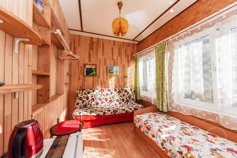 No. 7 Room for 2-3 persons on the first floor with a separate entrance from the yard