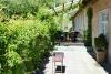 Dviejų kambarių buto nuoma Nidoje. Atskiras įėjimas, terasa-kiemelis - 3