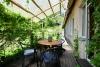 Dviejų kambarių buto nuoma Nidoje. Atskiras įėjimas, terasa-kiemelis - 10