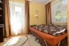 Dviejų kambarių buto nuoma Nidoje. Atskiras įėjimas, terasa-kiemelis - 6