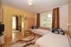 Dviejų kambarių buto nuoma Nidoje. Atskiras įėjimas, terasa-kiemelis