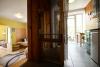 Dviejų kambarių buto nuoma Nidoje. Atskiras įėjimas, terasa-kiemelis - 5