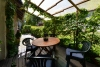 Dviejų kambarių buto nuoma Nidoje. Atskiras įėjimas, terasa-kiemelis - 2