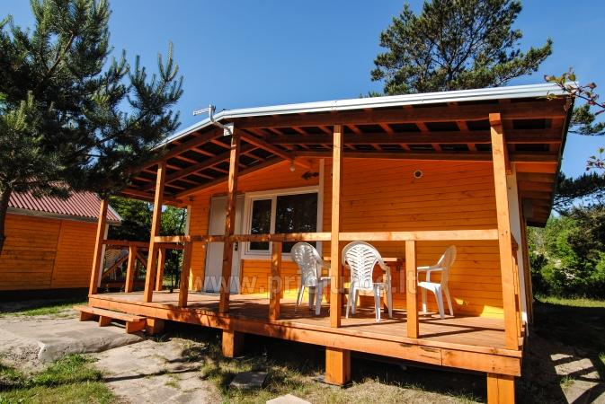 Holiday houses for rent in Sventoji - 2